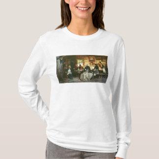 Rat des Krieges in Fili im Jahre 1812, 1882 T-Shirt