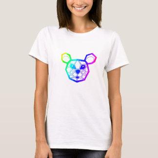 Rat Rainbow an~ordnen sie an T-Shirt