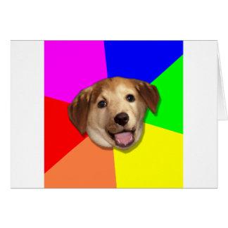 Ratehund Meme irgendeine Weise, die Sie wollen! Karte