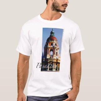 Rathaus-Farbe T-Shirt