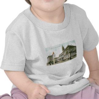 """""""Rathaus"""" New York Hemd"""