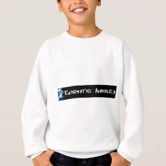 Rätselhafte Abweichungen Sweatshirt