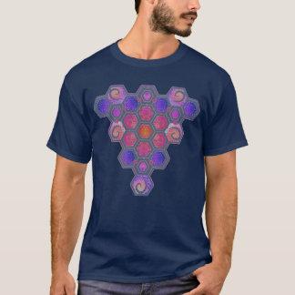 Rätselhafte Verbindungen 4 T-Shirt