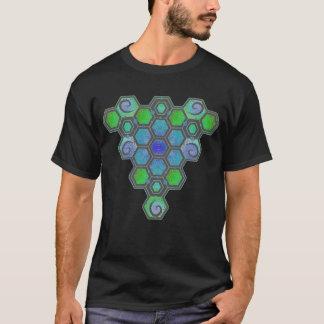 Rätselhafte Verbindungen 5 T-Shirt