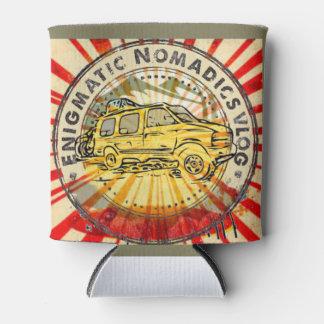 Rätselhaftes Nomadics Koosie Dosenkühler