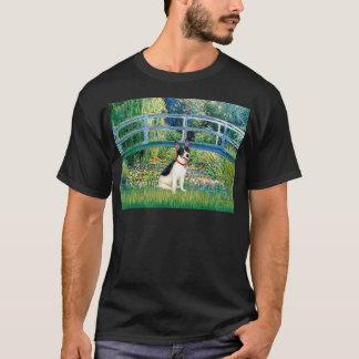 Ratte Terrier - Brücke T-Shirt