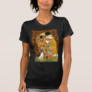 Ratte Terrier - der Kuss T-Shirt