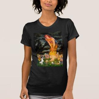 Ratte Terrier - MidEve T-Shirt