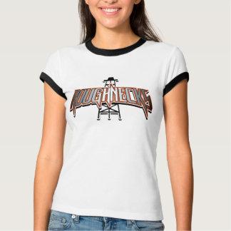 Raubein-Fan-Gang T-Shirt