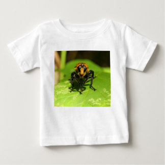 Räuber-Fliege Baby T-shirt