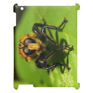 Räuber-Fliege iPad Hülle