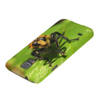 Räuber-Fliege Samsung Galaxy S5 Cover