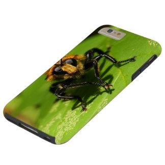 Räuber-Fliege Tough iPhone 6 Plus Hülle