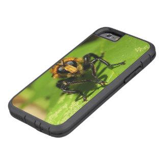 Räuber-Fliege Tough Xtreme iPhone 6 Hülle