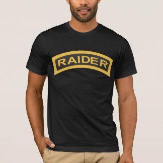 Räuber-Vorsprungs-T - Shirt
