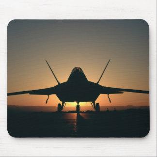 Raubvogel F-22 Mousepad