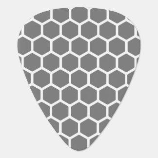 Rauch-Hexagon 2 Plektrum