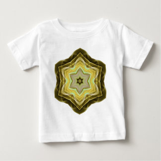 Rauch-Kunst Baby T-shirt