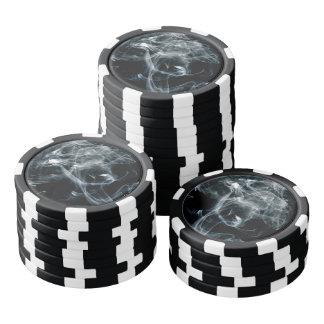 Rauch Poker Chip Set