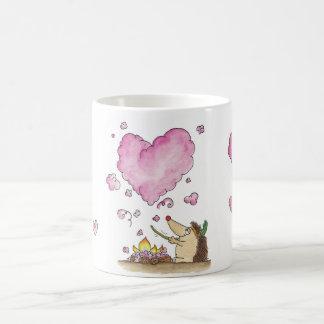 RAUCH-SIGNAL-Tasse durch Nicole Janes Kaffeetasse