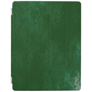 Rauch (Smaragd) ™ iPad u. Tablette-Abdeckung iPad Smart Cover