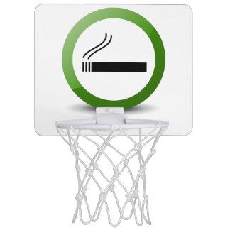 Rauchen Mini Basketball Ring