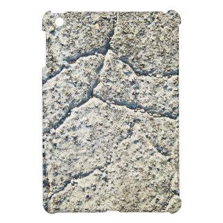 rauchen Sie abstrakte antike Kram-Art-Mode-Kunst S iPad Mini Hülle