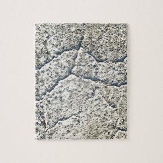 rauchen Sie abstrakte antike Kram-Art-Mode-Kunst S Puzzle