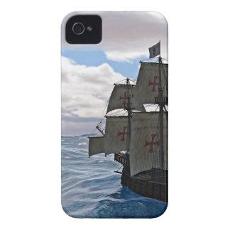 Raue Meere voran Case-Mate iPhone 4 Hülle