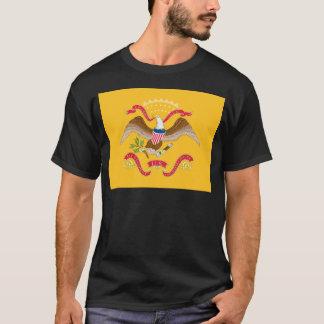 Raue Reiter-Flaggen-T - Shirts