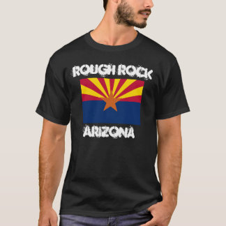 Rauer Felsen, Arizona T-Shirt
