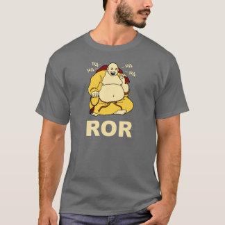 Raugh heraus Roud T-Shirt