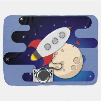 Raum-Abenteuer Kinderwagendecke