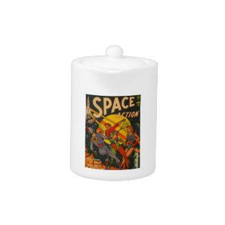 Raum-Aktion