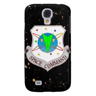 Raum-Befehl 2,0 Galaxy S4 Hülle