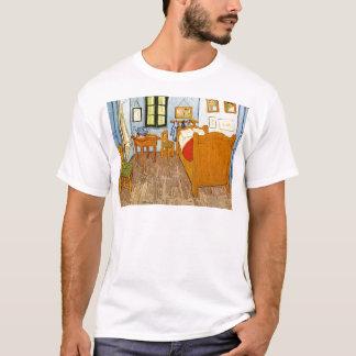 Raum bei Arles <br> Der T - Shirt der Männer