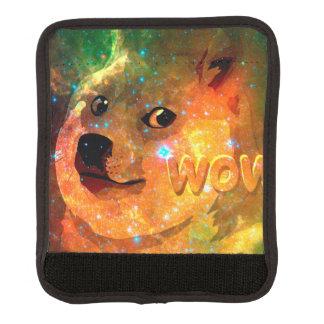 Raum - Doge - shibe - wow Doge Gepäckgriff Marker