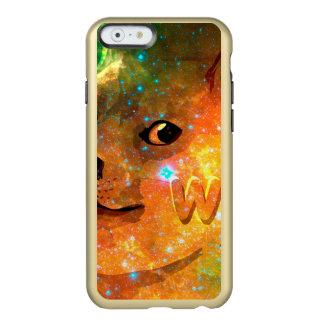 Raum - Doge - shibe - wow Doge Incipio Feather® Shine iPhone 6 Hülle