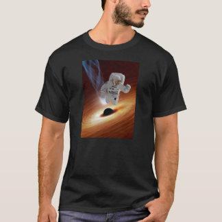 Raum-Entweichen T-Shirt