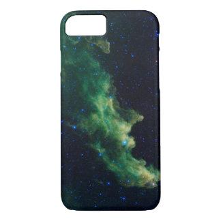 Raum-Galaxie iPhone 7 Fall iPhone 8/7 Hülle