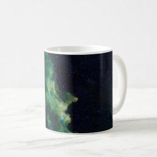 Raum-Galaxie-Kaffee-Tasse Kaffeetasse