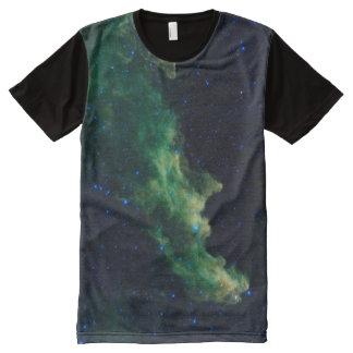Raum-Galaxie-T - Shirt