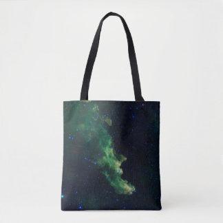 Raum-Galaxie-Taschen-Tasche Tasche