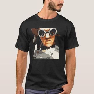 Raum-Jockey T-Shirt