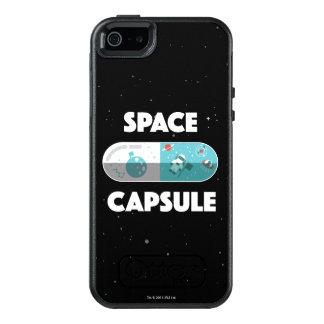 Raum-Kapsel OtterBox iPhone 5/5s/SE Hülle