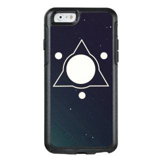 Raum-Konzept-Fall OtterBox iPhone 6/6s Hülle