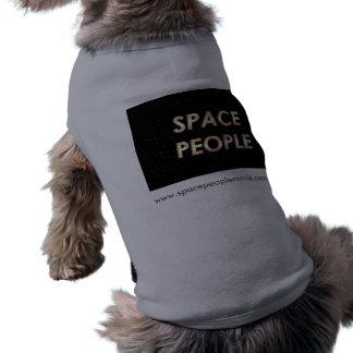 Raum-Leute - der Hundeshirt! Shirt