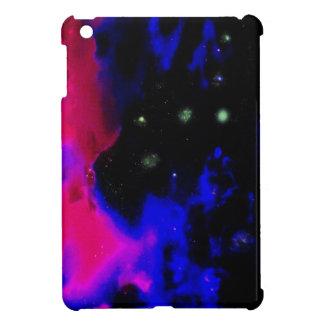 Raum-Nebelfleck iPad Mini Hülle