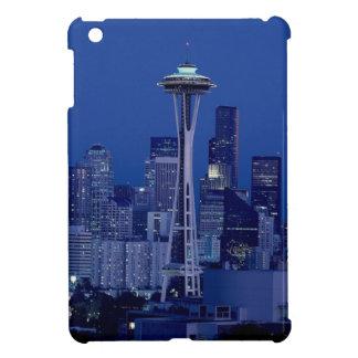 Raum Neddle Seattle iPad Mini Hülle