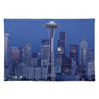 Raum Neddle Seattle Tischset